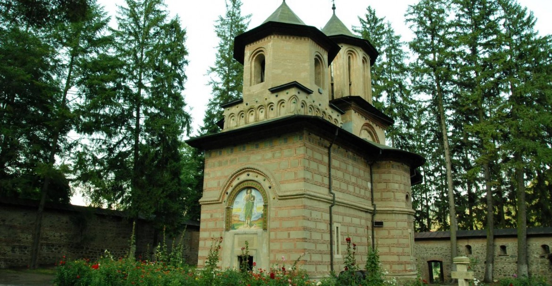 Mănăstirea Cornet